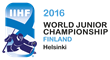 2016 IIHF World Junior Championship